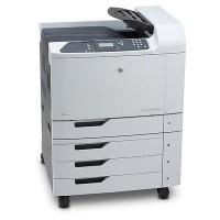 HP LaserJet CP6015XH, Laser Printer