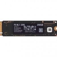 Crucial CT250P5SSD8, 250GB P5 M.2 NVMe SSD