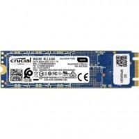 Crucial CT500MX500SSD4, MX500 M.2 500 GB