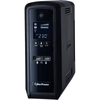 CyberPower PFC Sinewave CP1500EPFCLCD Line-interactive UPS
