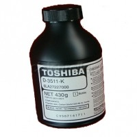 Toshiba D-3511K, Developer Black, e-Studio 3511, e-Studio 4511- Original