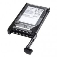 Dell 400-AJPE, 600GB Hard Disk, SAS 10000 rpm