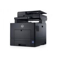 Dell C2665dnf, Colour Multifunction Printer