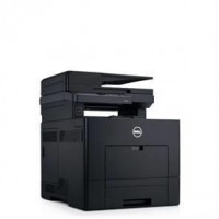 Dell C3765DNF, A4 Colour Multifunction Laser Printer