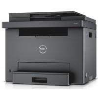 Dell E525W, Colour Multifunction Printer