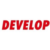 Develop A3VX453, Toner Cartridge Cyan, INEO +2060L- Original