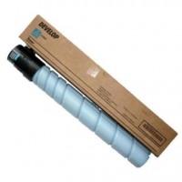 Develop TN-221C, Toner Cartridge Cyan, Ineo +227, +287- Original