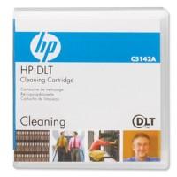 HP C5142A, Cleaning Cartridge, DLT2000- Original