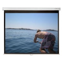 Sapphire SWS270BV, Manual Projection Screen