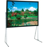 Draper DR241284, Ultimate Folding Projector Screen