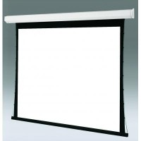 Draper Group Ltd DR101320 Premier Electric Tab Tensioned Projection Screen