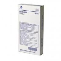 Konica Minolta DV010, Developer Black, Bizhub Pro 1050- Original