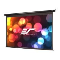 Elite Screens Electric84V, Projector Screen