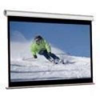 Elite VMAX84XWV2-WHITE Electric VMax Projection Screen
