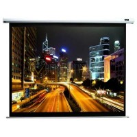 Elite ELECTRIC128X  Projection Screen