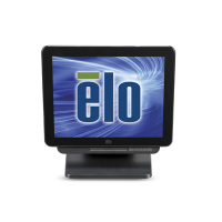 Elo E261988, X3-17 17IN INTELITPRO Touch Monitor