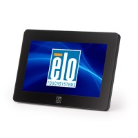 Elo TouchSystems 0700L, 7-inch AccuTouch Display- E791658