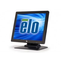 Elo TouchSystems 1723L, Multifunction 17-inch Desktop Touchmonitor- E785229