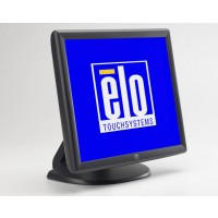 Elo TouchSystems 1915L 19-inch AccuTouch Desktop Touchmonitor- E607608