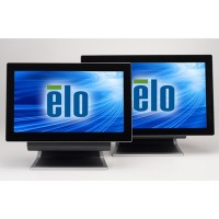 Elo E969855, C3 Rev.B, 22-inch iTouch Plus  Desktop Touch Monitor