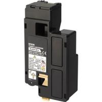 Epson C13S050614 Toner Cartridge, AcuLaser C1700, C1750, CX17 - HC Black Genuine