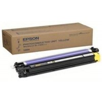 Epson C13S051224 Photoconductor Unit, Workforce AL-C500- Yellow Genuine