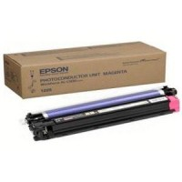 Epson C13S051225, Photoconductor Unit Magenta, Workforce AL-C500- Original