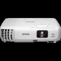Epson EB-S18 Bright LCD Projector