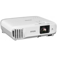 Epson EB-X39, LCD Digital Projector