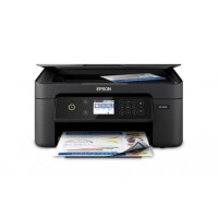 Epson Expression Home XP-4100 Colour Inkjet Printer
