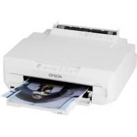 Epson Expression Photo XP-55, A4 Colour Inkjet Printer