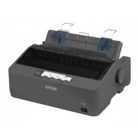 Epson LX-350 9-Pin Dot Matrix Printer
