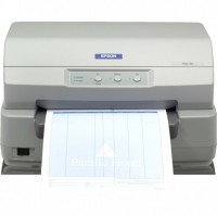 Epson PLQ-20 Document and Passbook Printer