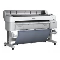Epson SureColor SC-T5000 Large Format Printer
