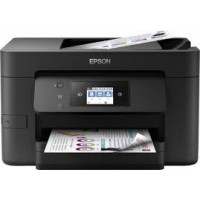 Epson WorkForce Pro WF-4720DWF, A4 Colour Multifunction Inkjet Printer