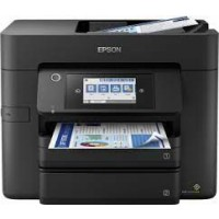 Epson WorkForce Pro WF-4830DTWF, A4 Colour Multifunction Inkjet Printer