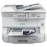 Epson WorkForce PRO WF-8510DWF, Multifunction Inkjet Printer