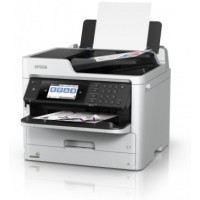 Epson WorkForce Pro WF-C5790DWF, A4 Multifunction Inkjet Printer