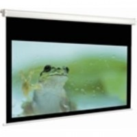 Euroscreen CEL1617-V-UK Connect Electric Projection Screen