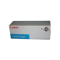 Canon 2549B002AA,Toner Cartridge Cyan, ImagePress C6000- Original
