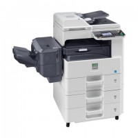 Kyocera Mita FS-6030, Mono Multifunctional Printer