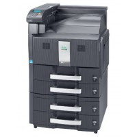 Kyocera Mita FS C8500DN, Colour Laser Printer