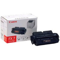 Canon 7621A002AA, Toner Cartridge- Black, L2000, L2001, LaserClass 710, 720i, 730i- Genuine