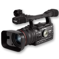 CANON XH G1 - PROFESSIONAL CAMCORDER PAL