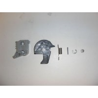 HP RB2-9150-000CN Pressure Gear Left, Laserjet 5500, 5550 - Genuine