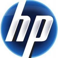 HP Q4027A, ElectroInk Orange 003 x 4, Indigo Press 1000, 2000- Original