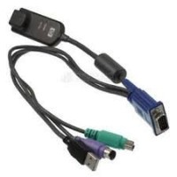 HP AF624A, KVM Console PS2/USB Virtual Media CAC Interface Adapter