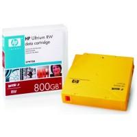 HP C7973A, LT03 Ultrim RW 800GB Data Cartridge- Original