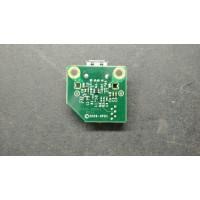 HP CF030-60001, USB Reader Slot Assembly, LaserJet Pro 400 MFP M475, M375- Original