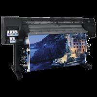 HP Designjet L26500 1549 mm Printer